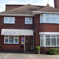 foto Acacia Guest House Cambridge