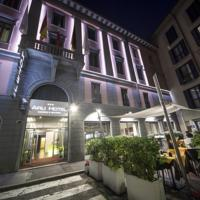 foto Arli Hotel Business and Wellness Bergamo