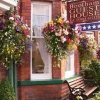 foto Bootham City Centre Guest House York