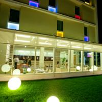 foto Breaking Business Hotel Mosciano Sant'Angelo