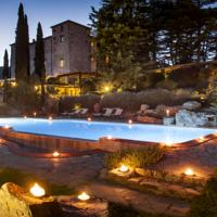 foto Castello di Spaltenna Exclusive Resort & Spa Gaiole in Chianti
