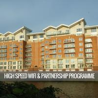 foto Century Wharf Serviced Apartments Cardiff Bay, Cardiff