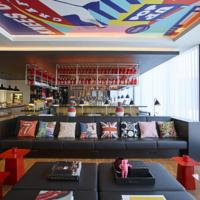 foto citizenM London Shoreditch Hackney, Londra