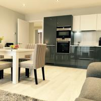 foto Citystay - Vesta Apartments Cambridge