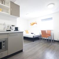 foto Cotels Serviced Apartments - Chapel Street Apartments Luton