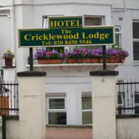foto Cricklewood Lodge Hotel Londra