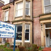 foto Crown Hotel Guesthouse Inverness