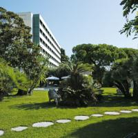foto Grand Hotel Del Mare Resort & Spa Bordighera