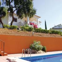 foto Holiday home Trassierra 71 with Outdoor Swimmingpool Las Jaras