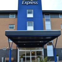 foto Holiday Inn Express Birmingham Star City Birmingham