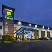 foto Holiday Inn Express Cambridge Cambridge