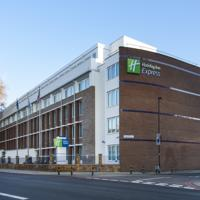 foto Holiday Inn Express London - Vauxhall Nine Elms Lambeth, Londra