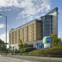 foto Holiday Inn Express London Greenwich Greenwich, Londra