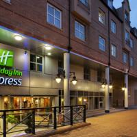 foto Holiday Inn Express London-Hammersmith Hammersmith e Fulham, Londra