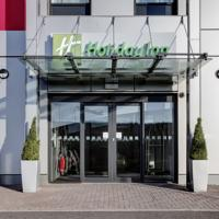 foto Holiday Inn London Luton Airport Luton