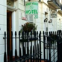foto Holly House Hotel Quartiere di Westminster,Londra