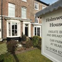 foto Holmwood House Guest Accommodation York