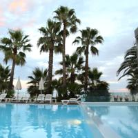 foto Hotel Caravelle Thalasso & Wellness Diano Marina