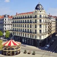 foto Hotel Carlton Lyon - MGallery by Sofitel 2° arrondissement, Lione