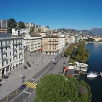 foto Hotel International au Lac Lugano
