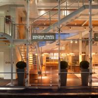 foto Hotel Magna Pars - Small Luxury Hotels of the World Navigli,Milano