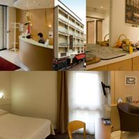 foto Hotel Ours Blanc - Place Victor Hugo Tolosa
