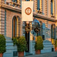 foto Hotel Regency-Small Luxury Hotels of the World San Marco - Santissima Annunziata,Firenze
