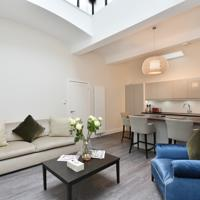 foto London Lifestyle Apartments - South Kensington - Museums Kensington e Chelsea, Londra