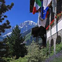 foto Mont Blanc Hotel Village - Small Luxury Hotels of the World La Salle