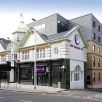 foto Premier Inn London Clapham Lambeth, Londra
