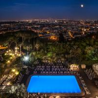 foto Rome Cavalieri, Waldorf Astoria Hotels and Resorts Trionfale, Roma