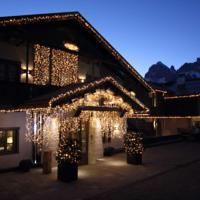 foto Rosapetra SPA Resort Cortina d'Ampezzo