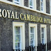 foto Royal Cambridge Hotel Cambridge