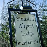 foto Stansted Airport Lodge Takeley