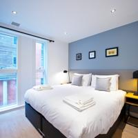 foto Staycity Aparthotels Newhall Square Birmingham