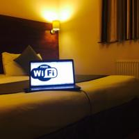 foto Stockwood Hotel - Luton Airport Luton
