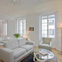 foto Swiss Luxury Apartments Paquis, Ginevra