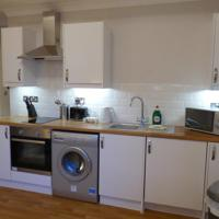 foto The Artisan Quarter Serviced Apartments Cardiff