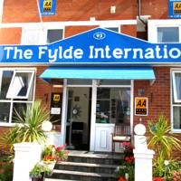 foto The Fylde International Guest House Blackpool