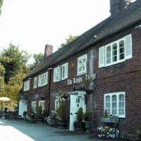 foto The King's Lodge Hotel Kings Langley