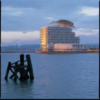 foto The St David's Hotel Cardiff Bay, Cardiff