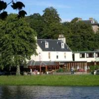 foto The Waterside Hotel Inverness